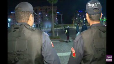 Photo of فيديو : بدأ عمل الشرطة المغربية بضواحي باريس لمساعدة السلطات الفرنسية على التعرف على القاصرين المغاربة