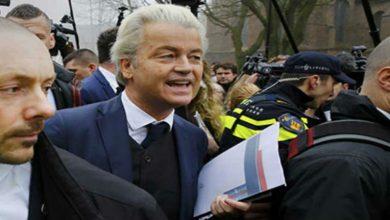Photo of بلجيكا .. حالة طواريء بسبب زيارة فيلدرز