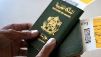 Photo of جديد الهجرة السرية .. مغاربة يستخدمون جوازات سفر أشباههم للحريك