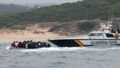 Photo of إسبانيا .. إنقاذ أكثر من 600 مهاجر سري أبحروا على متن 16 قارباً