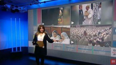 "Photo of فيديو .. قناة عالمية تتحدث عن فضيحة ""الحلوى البرلمانية"""
