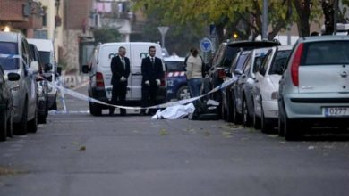 Photo of إسبانيا .. مجموعة من الغجر يقتلون مواطناً مغربياً طعناً
