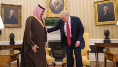 Photo of ترامب يقرر عدم لقاء بن سلمان