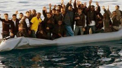 Photo of البحرية الملكية تقدم المساعدة لأكثر من 70 حراك