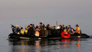 Photo of صيادون ينجحون في إنقاذ قارباً للهجرة السرية