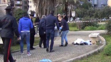 Photo of باليرمو .. العثور على ستيني مغربي متوفي في ساحة عمومية