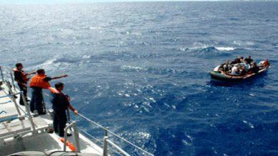 Photo of شاطيء سبتة .. الأمن الإسباني يوقف قارباً للهجرة السرية على متنه سيدة