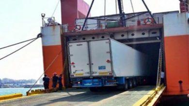Photo of ميناء مليلية المحتلة .. وفاة مغربي تحت عجلات شاحنة
