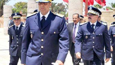 Photo of مديرية الحموشي تطلق حسابها الرسمي على مواقع التواصل الإجتماعي