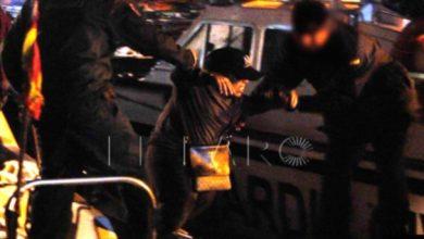 Photo of فيديو .. الأمن الإسباني يوقف قارب فانطوم كان يهم بنقل مهاجرين مغاربة