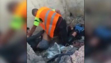 Photo of فيديو .. القضاء يصدر كلمته على الوحش مغـــ.ـتصب المتشرد