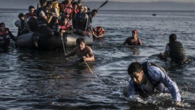 Photo of إحباط محاولة 80 شخص للهجرة غير الشرعية إلى إسبانيا