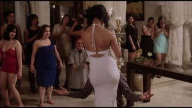 Photo of أمن مراكش ينفي استقبال فندق لمسابقة اختيار ممثلين اباحــــ.ـيين