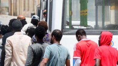 Photo of فرنسا ترحب باستقبال مهاجرين حطوا الرحال بمالطا