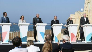 Photo of وزراء داخلية أوروبيون يصلون إلى اتفاق لحل أزمة مهاجري المتوسط