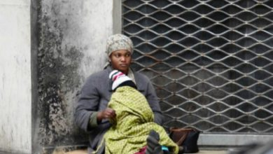 Photo of المغرب .. المهاجرات الإفريقيات بين العنف والاغتصاب