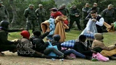 Photo of اتهامات بالعنصــــ.ــرية للسلطات المغربية بسبب المهاجرين الأفارقة