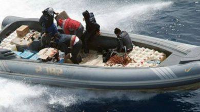 Photo of زوارق تهريب الممنوعات تظهر من جديد في بحيرة مارتشيكا