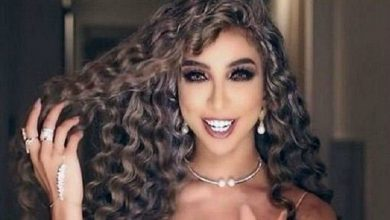 Photo of لقطة صادمة لدنيا بطمة في كليبها الجديد