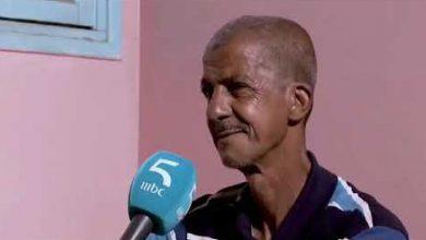 "Photo of بالفيديو..قناة ""mbc5"" تهدي شقة فاخرة ل ""مسن مراكش "" ضحية فيديو الاهانة"