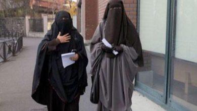 Photo of بسبب كورونا بلجيكا تلغي قانون النقاب