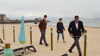 Photo of بهذه الإجراءات شواطئ إسبانيا تستعد لاستقبال الزوار (فيديو)