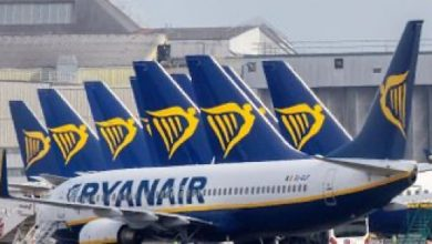 Photo of شركة ryanair للطيران تستعد لاستئناف نشاطها بتأمين 40٪ من الرحلات في هذا التاريخ
