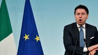 Photo of هل ستفعلها إيطاليا وتنسحب  بعد أن هددت بالخروج من الاتحاد الأوروبي؟