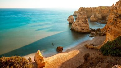 Photo of استئنافه السياحة، البرتغال واليونان ستكونان الوجهة المفضلة