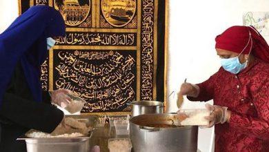 """Photo of فرنسا : جمعية """"باراسول"""" توزع أكثر من ستين وجبة يوميا في شهر رمضان"""
