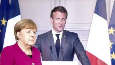 """Photo of ألمانيا متفائلة باتفاق أوروبي حول خطة """" ميركل – ماكرون """" رغم رفض الشعبويين"""