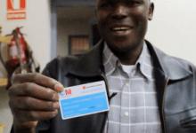 Photo of كاتالونيا تمنح المهاجرين بلا وثائق البطاقة الصحية