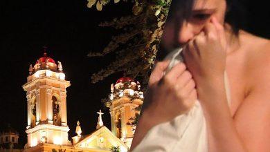 Photo of إغتــصاب جماعي لمغربيات عالقات في مليلية المحتلة