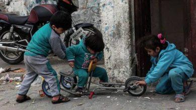 Photo of بسبب كورونا 86 مليون طفل إضافي سيعيشون تحت خط الفقر أغلبهم من أوروبا و آسيا الوسطى