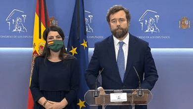 """Photo of حزب """"فوكس"""" العنصري للمهاجرين: """"لا تأتوا إلى إسبانيا فالأموال القليلة التي لدينا للإسبان فقط"""""""
