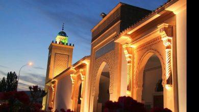 Photo of المسجد الكبير محمد السادس بسانت إتيان مستعد لاستقبال المصلين والزوار