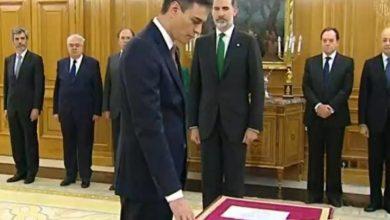 Photo of إسبانيا ترفع الحد الأدنى للدخل المعيشي للأسر مدى الحياة ولو لم يسبق لهم العمل !