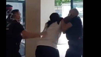 Photo of فرنسا : محاكمة الفتاة التي تم اعتقالها من طرف رجال أمن القطار، تبين أنها حامل في الشهر السابع