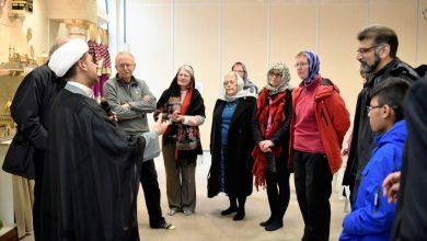 Photo of المملكة المتحدة: المركز الإسلامي ينظم جولات إفتراضية في المساجد، و مجموعة من الأنشطة الدينية