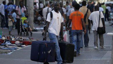Photo of آلاف المهاجرين الغير شرعيين يطلبون المساعدة على العودة الطوعية نحو بلدانهم