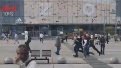 Photo of إخلاء أكبر مركز تجاري في لاديفانس.. وشكوك حول مسلح