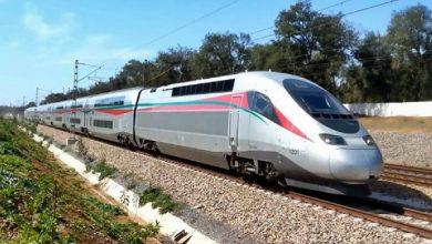 Photo of القطارات تستأنف رحلاتها من غد الأربعاء