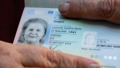 """Photo of هولندا: اعتبارا من 2024 لن تتم الإشارة إلى الهوية الجنسية """"ذكر أو أنثى"""" لصاحب البطاقة الوطنية"""