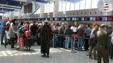 Photo of شرعت شركات الطيران الأجنبية في إلغاء حجوزات أفراد الجالية المغربية لهذا السبب..