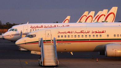 Photo of 30 طائرة مغربية تقل 4500 مسافر تحط بثلاثة مطارات في المملكة