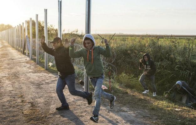 """محاولات """"حراك"""" مغربي للوصول إلى أوروبا عبر """"طريق البلقان"""""""