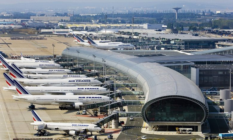إغلاق المغرب للحدود يكبد المطارات الفرنسية خسائر فادحة